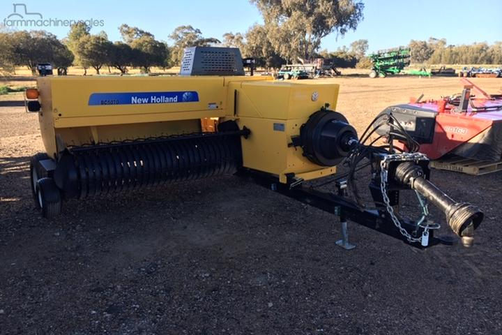 New Holland 5070 Farm machinery & equipments for Sale in