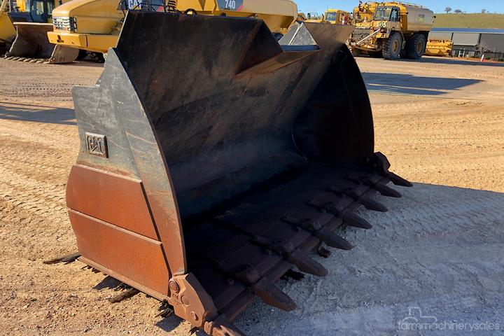 Caterpillar Machine Attachments for Sale in Australia