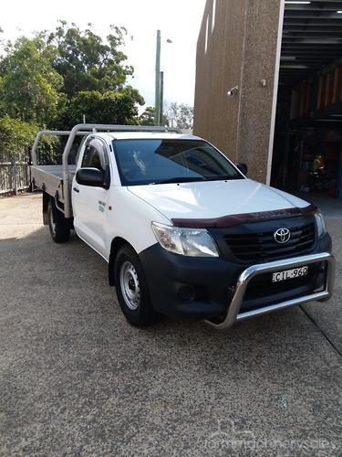 Toyota Farm machinery & equipments for Sale in Australia