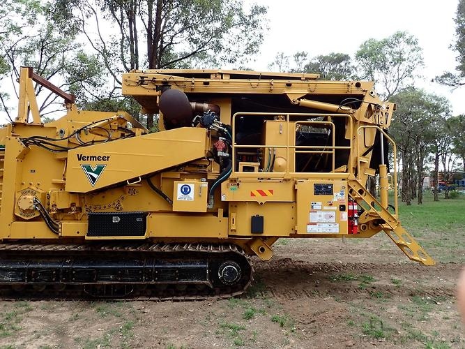 Vermeer Farm machinery & equipments for Sale in Australia ... on