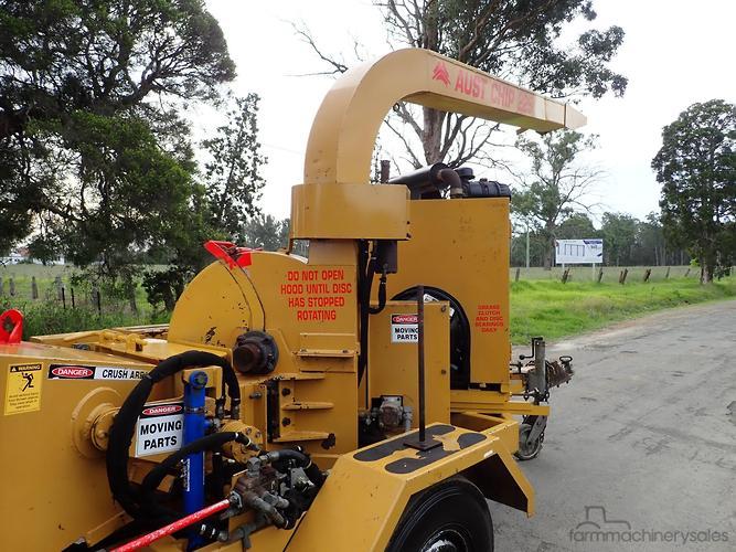 Austchip Farm machinery & equipments for Sale in Australia