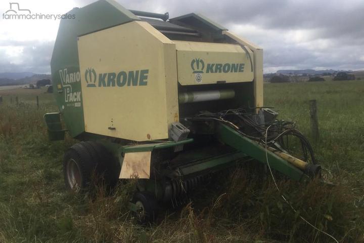 Krone Farm machinery & equipments for Sale in Australia