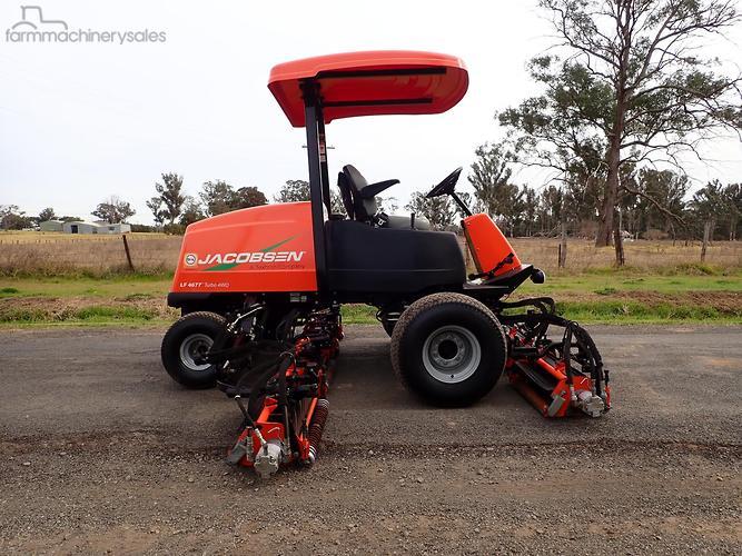 Jacobsen Farm machinery & equipments for Sale in Australia
