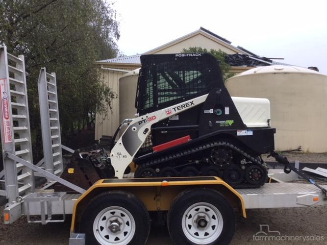 Terex Farm machinery & equipments for Sale in Australia