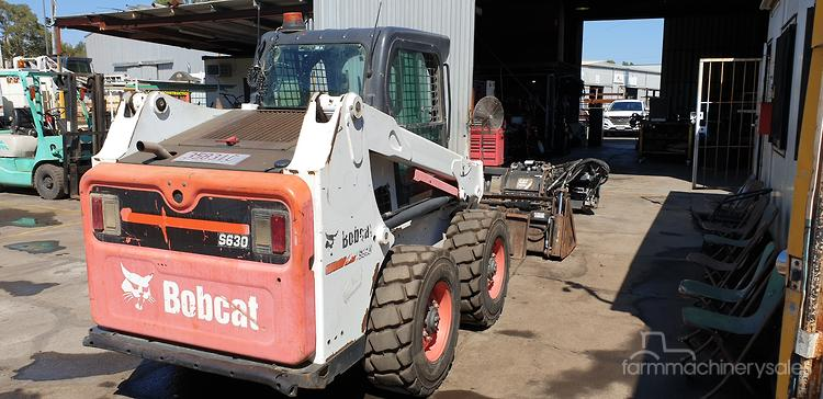 Bobcat T190 Hydraulic Fluid Capacity