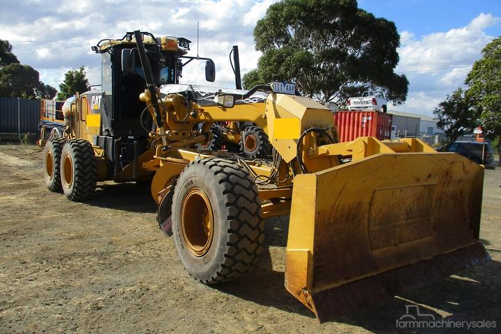 Caterpillar Farm machinery & equipments for Sale in Australia