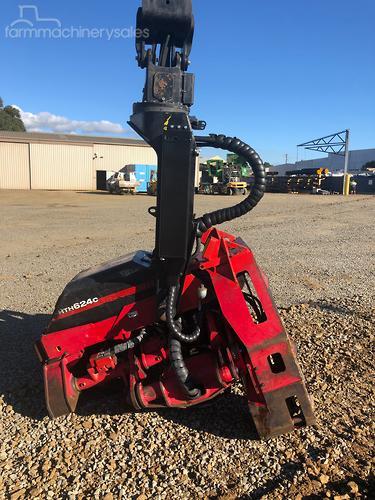 Forestry Machines for Sale in Australia - farmmachinerysales com au