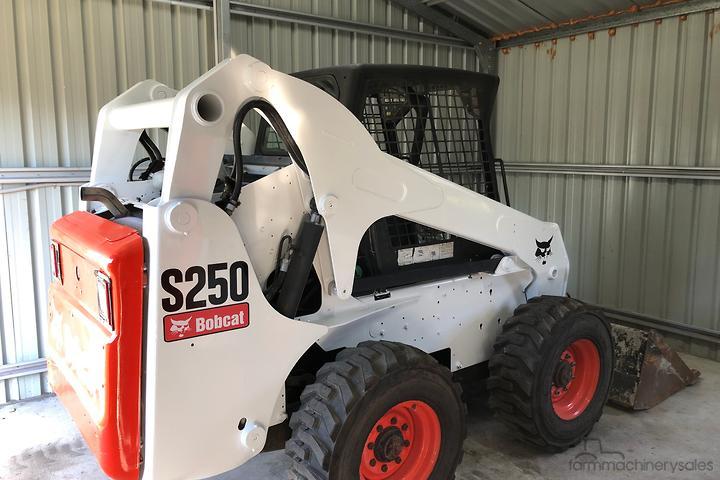 Bobcat Farm machinery & equipments for Sale in Australia