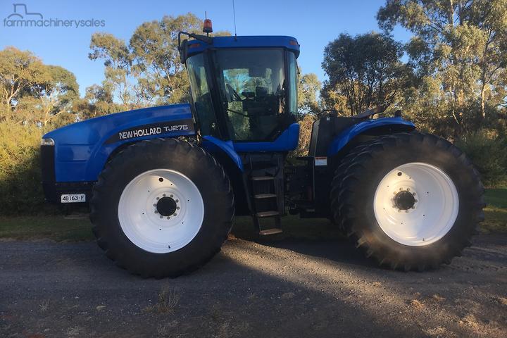 New Holland Farm machinery & equipments for Sale in Australia