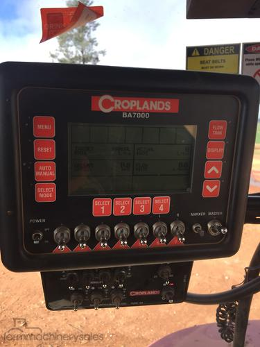 CROPLANDS Farm machinery & equipments for Sale in Australia