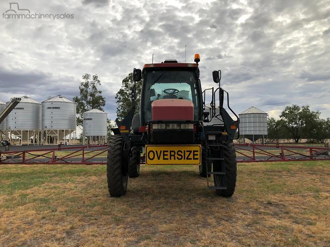 CASE IH Farm machinery & equipments for Sale in Australia