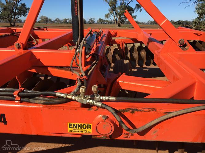 Ennor Farm machinery & equipments for Sale in Australia