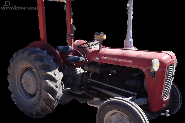 Massey Ferguson Farm machinery & equipments for Sale in