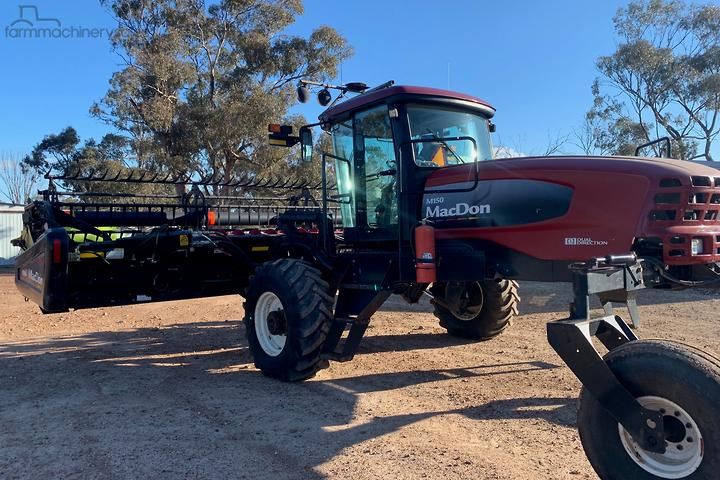 MacDon Farm machinery & equipments for Sale in Australia