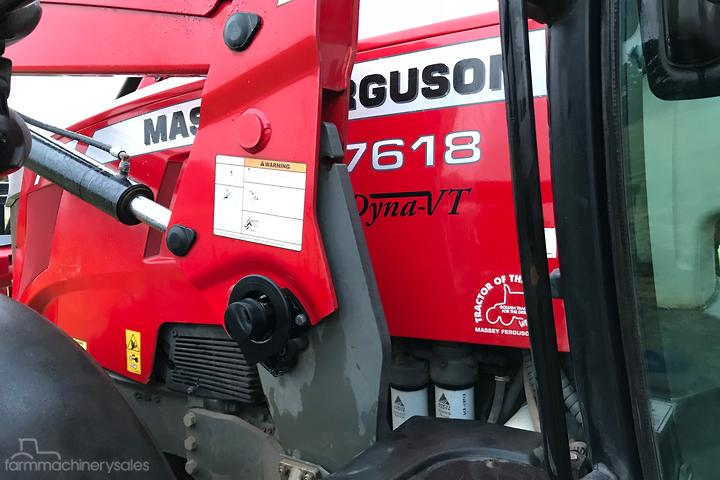 Massey Ferguson Farm machinery & equipments for Sale in Australia