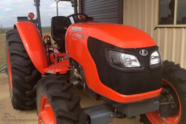 Kubota Farm machinery & equipments for Sale in Australia ... on