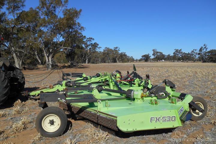 Schulte Farm machinery & equipments for Sale in Australia