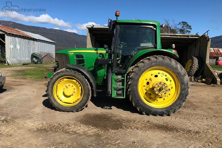 Boom Sprayer Tractors for Sale in Australia