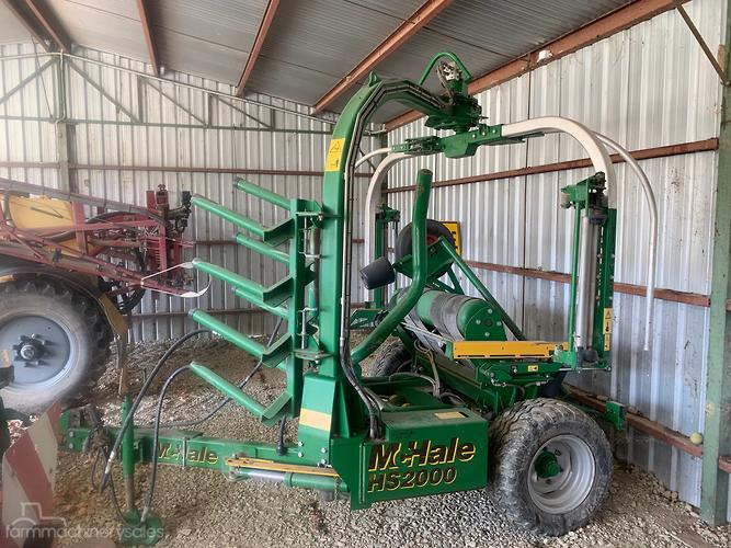 Welger Farm machinery & equipments for Sale in Australia