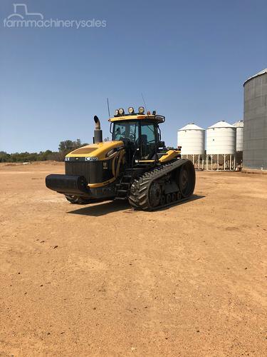 Tractor Crawler Tractors for Sale in Australia