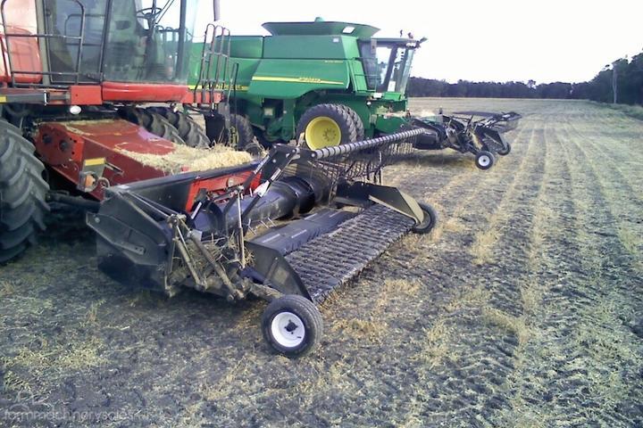 MacDon Farm machinery & equipments for Sale in Australia