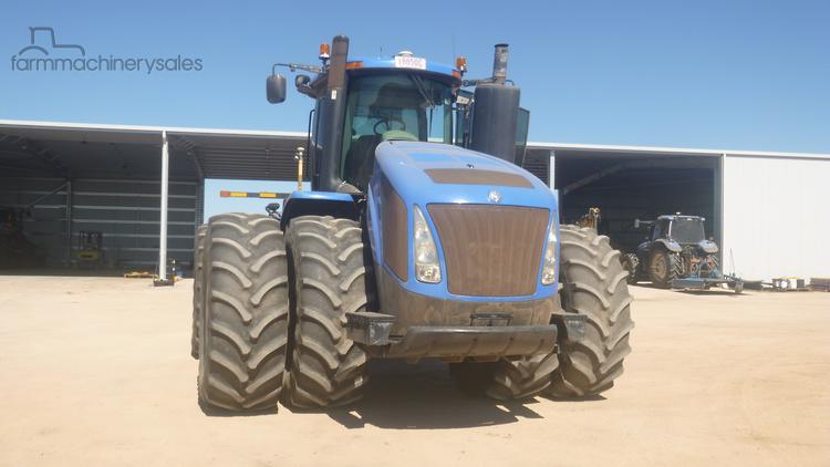New Holland Farm machinery & equipments for Sale in