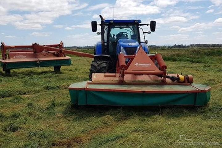 Taarup Farm machinery & equipments for Sale in Australia
