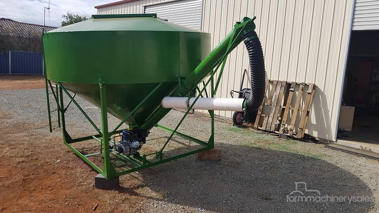 Grain Handlings for Sale in Australia - farmmachinerysales com au