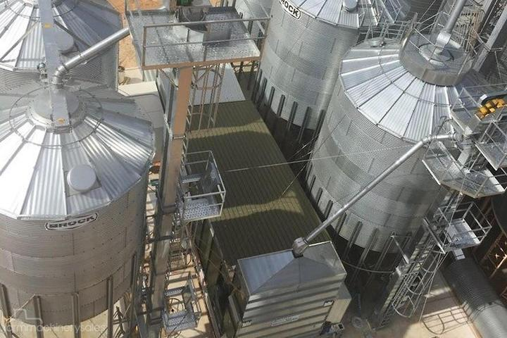 Grain Handlings for Sale in Australia - farmmachinerysales