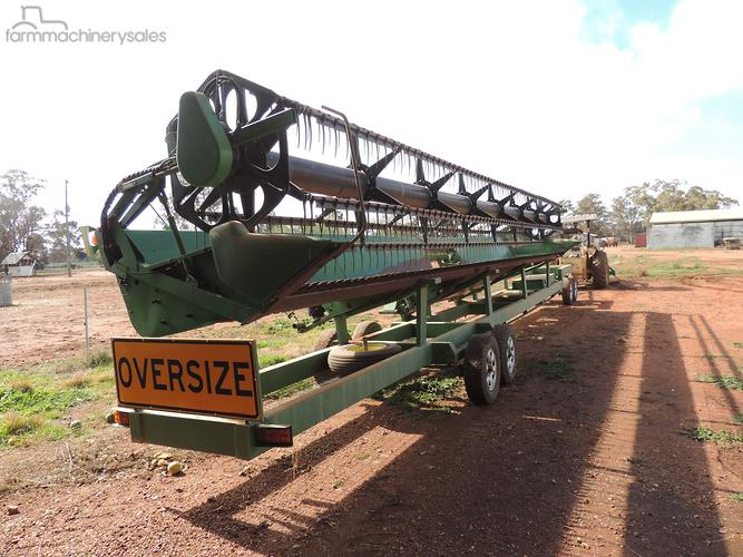 John Deere 9660 STS Farm machinery & equipments for Sale in