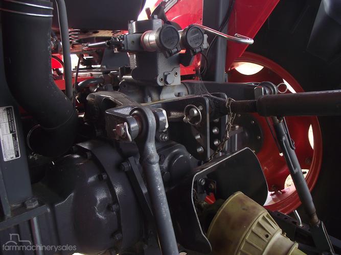 Gehl Skid Steer Repower