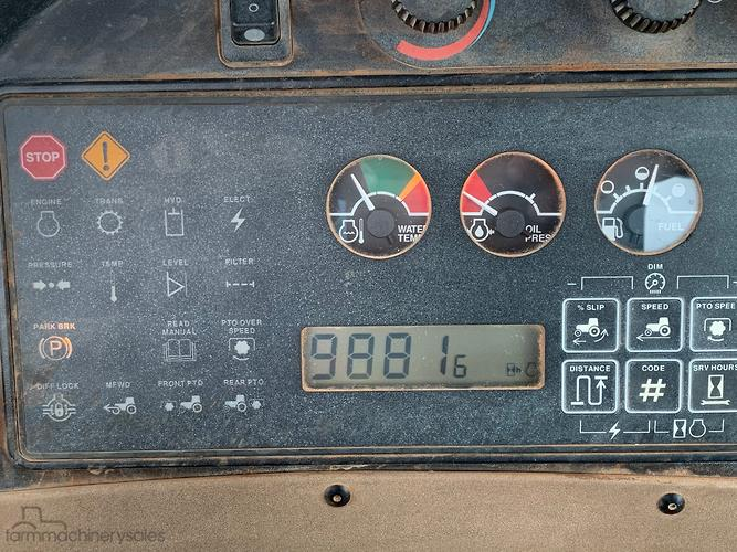 John Deere 8200 Farm machinery & equipments for Sale in Australia