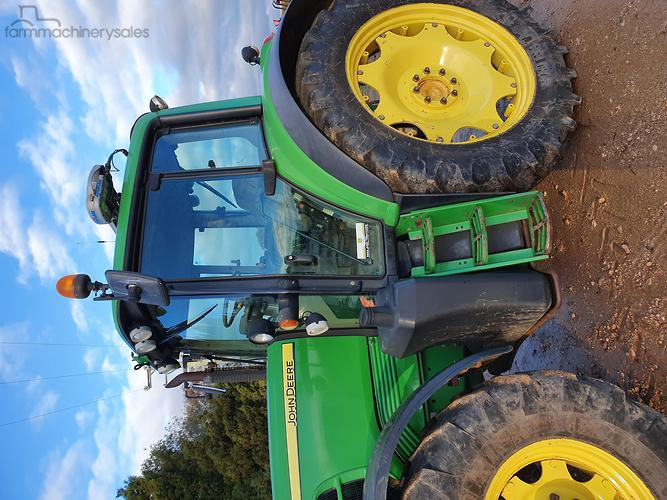 John Deere Tractors for Sale in Australia