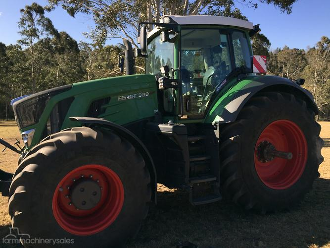 Fendt Farm machinery & equipments for Sale in Australia