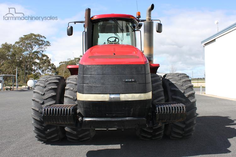 CASE IH Farm machinery & equipments for Sale in Australia