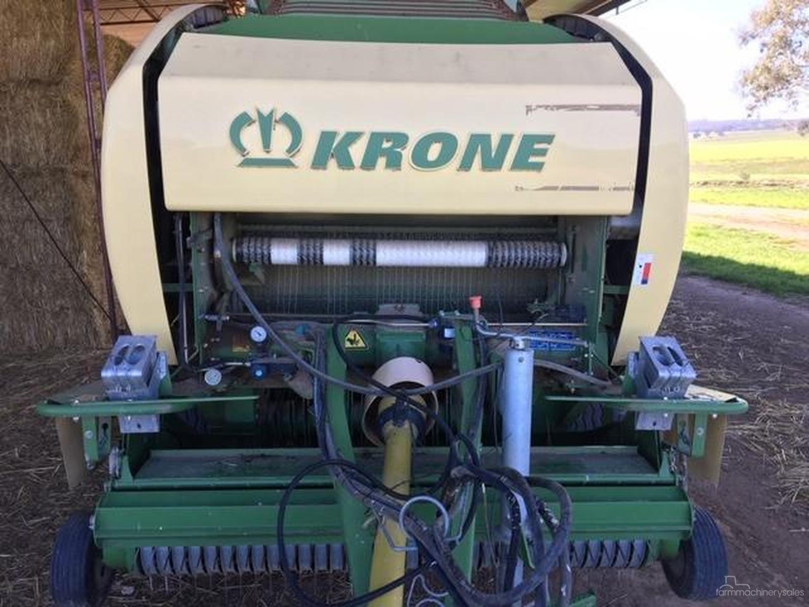 2014 Krone Fortima V1800MC-OAG-AD-17525608
