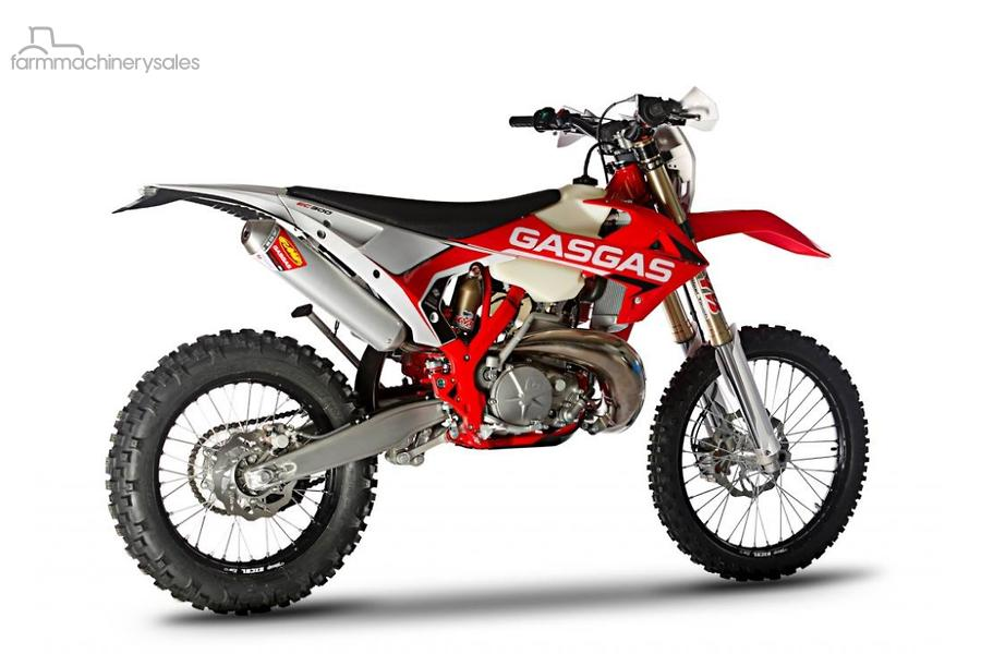 2019 Gas Gas EC 250 Racing-OAG-AD-15526810 - farmmachinerysales com au