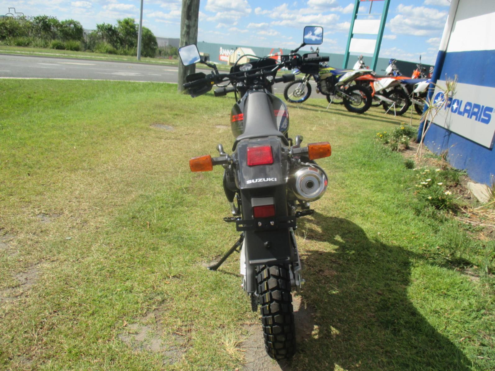 2018 Suzuki DR650SE-OAG-AD-15689057 - farmmachinerysales com au