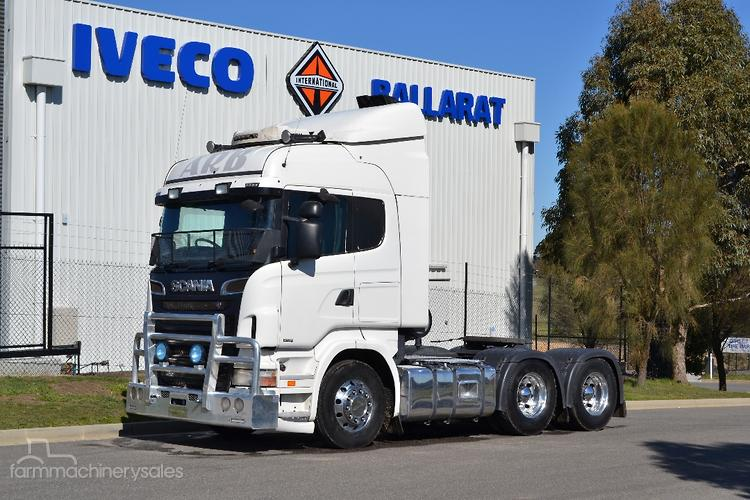 scania search new used scania for sale farmmachinerysales com au rh farmmachinerysales com au