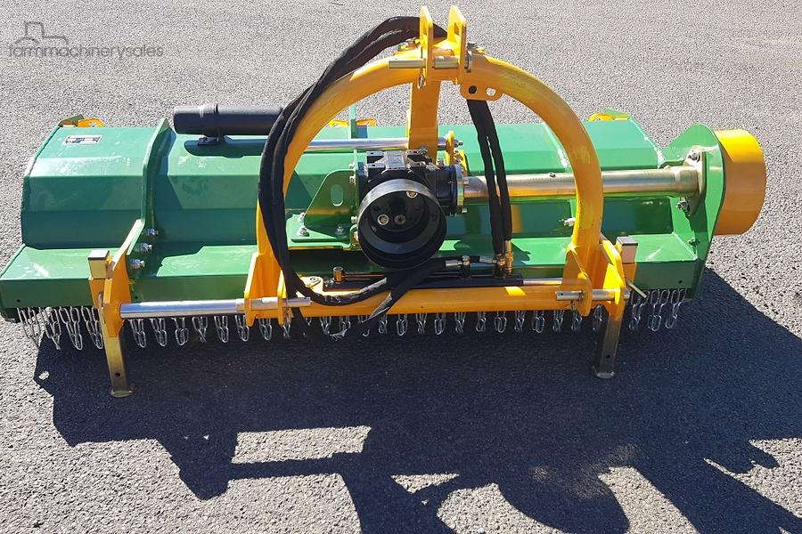 AGKING AgKing Tractor Flail Mower 5ft-OAG-AD-14751305