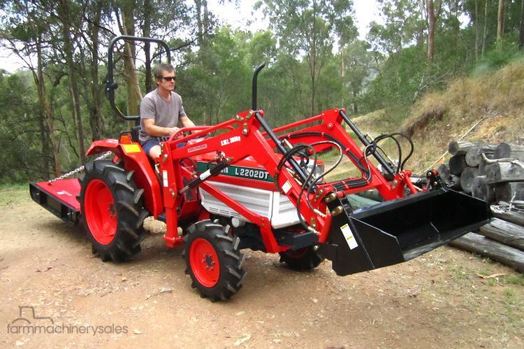 kubota l2202dt remanufactured tractors in new south wales rh farmmachinerysales com au Kubota Wiring Diagram Online Masataka Kubota