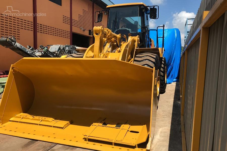 2007 Caterpillar 966H-OAG-AD-17081079 - farmmachinerysales