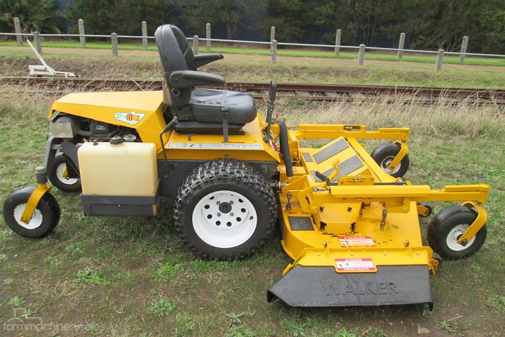 WALKER Farm machinery & equipments for Sale in Australia