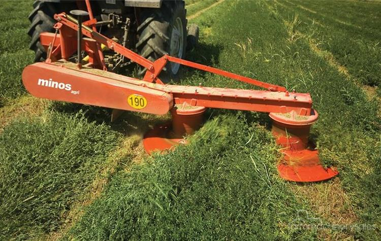 Hay Mower Hay & Silages for Sale in Australia