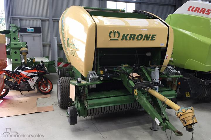 Krone Farm machinery & equipments for Sale in Australia