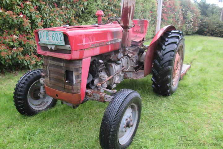 Massey Ferguson 135 Farm machinery & equipments for Sale in