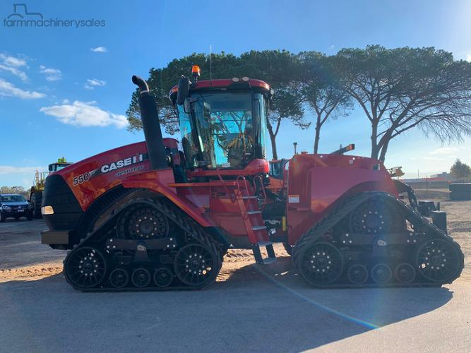 CASE IH Steiger 550 Farm machinery & equipments for Sale in