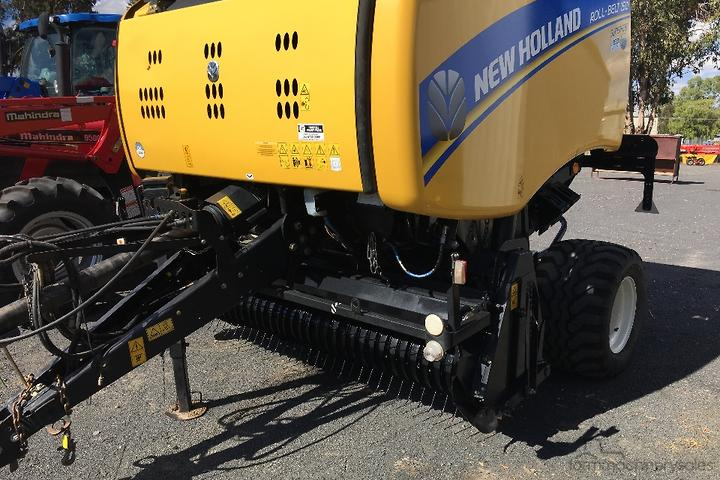 New Holland Hay & Silages for Sale in Australia