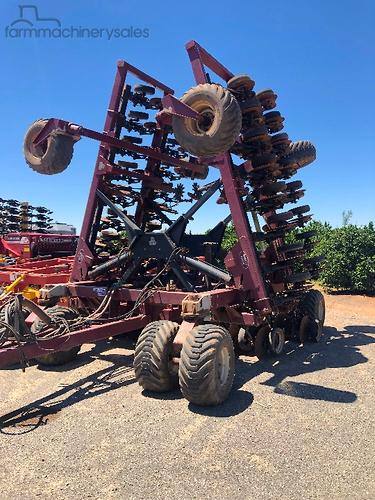 Abati Farm machinery & equipments for Sale in Australia