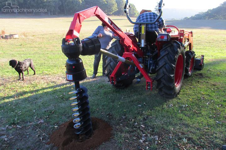AGMAX Farm machinery & equipments for Sale in Australia